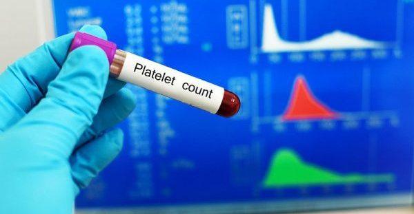 Τα αυξημένα αιμοπετάλια ισχυρή ένδειξη για καρκίνο