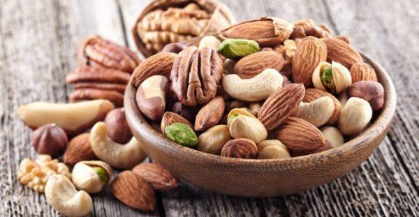 Διαβήτης: Ο ξηρός καρπός που μειώνει το σάκχαρο και κάνει καλό στην καρδιά