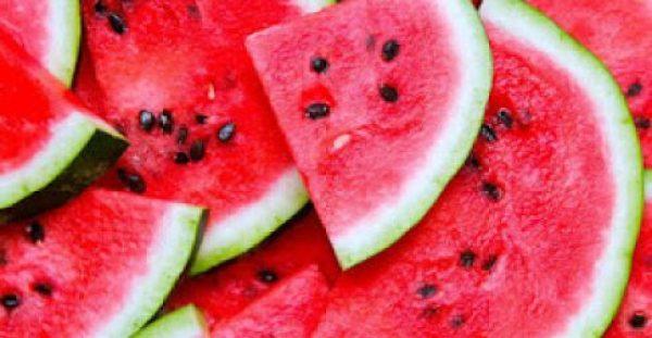 Καρπούζι, για την καρδιά, τον καρκίνο, την δίαιτα αλλά και τη λίμπιντο