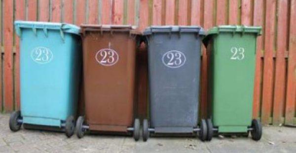 Έκτακτη ανακοίνωση του Υπουργείου Υγείας για τον κίνδυνο από τα σκουπίδια