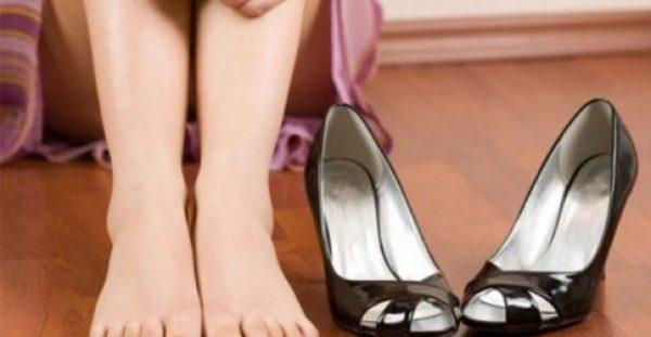 Πρησμένα πόδια:Διατροφή και ασκήσεις για πρησμένα και κουρασμένα πόδια