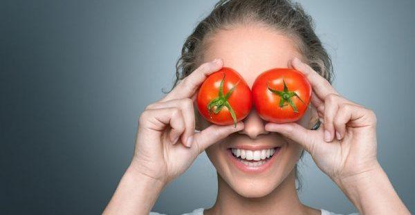 Οι τροφές που μας προστατεύουν από τον ήλιο!