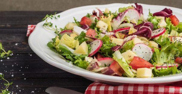 Μεσογειακή διατροφή & δίαιτα MIND: Πόσο μειώνουν τον κίνδυνο άνοιας