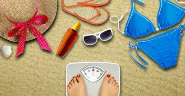 Η πιο Γρήγορη Δίαιτα του Καλοκαιριού: Χάστε 6 Κιλά σε 7 Ημέρες Τρώγοντας Αυτό!