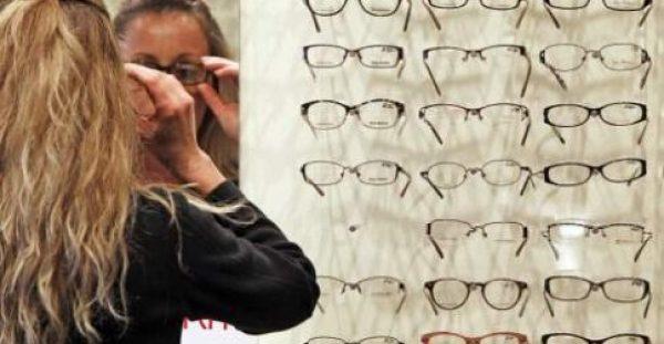 Μόνον αν δείξετε τα γυαλιά σας θα πάρετε την αποζημίωση από τον ΕΟΠΥΥ