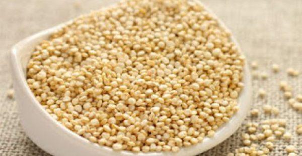 Κινόα (Quinoa), από τα πιο θρεπτικά τρόφιμα στον πλανήτη, ελεύθερο γλουτένης, πλούσιο σε βιταμίνες και ιχνοστοιχεία