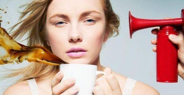 Καφεΐνη: Πώς να μείνετε σε εγρήγορση αν σας πειράζει ο καφές