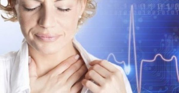 Σε τι μπορεί να οφείλεται η ξαφνική καρδιακή προσβολή σε υγιή άτομα