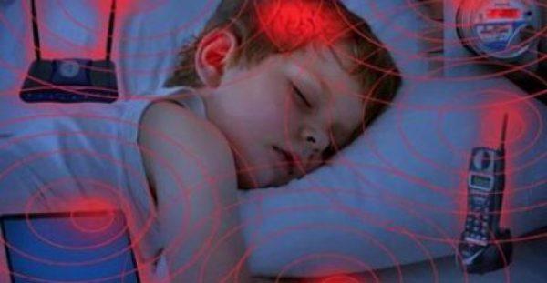 Οι κίνδυνοι του wi-fi για την υγεία των παιδιών μας