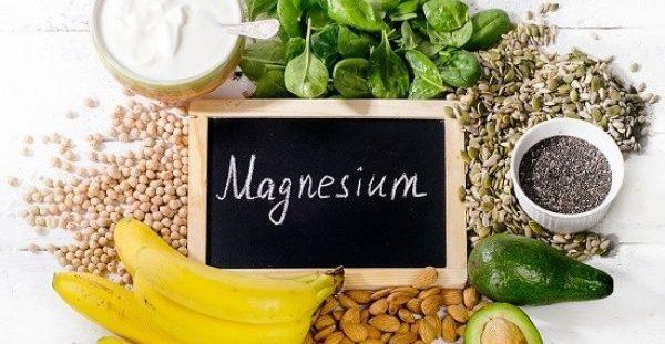 Μαγνήσιο: Γιατί είναι απαραίτητο στην εμμηνόπαυση – Πώς θα εξασφαλίσετε επαρκή πρόσληψη!!!