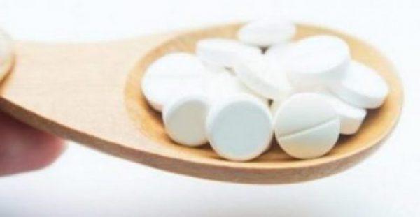 Δέκα πράγματα που μπορείτε να κάνετε με μια ασπιρίνη!