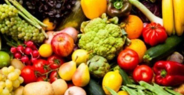 15 τρόφιμα που μας χαρίζουν χρόνια!