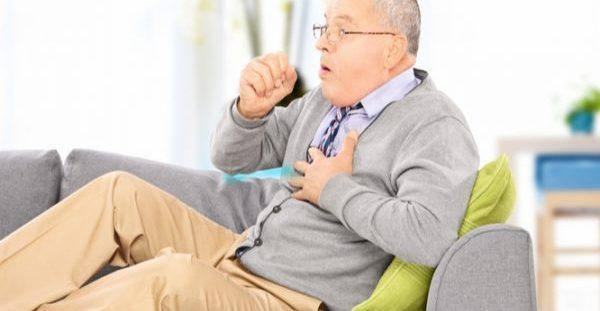 Χρόνια Αποφρακτική Πνευμονοπάθεια: Νέα μελέτη ανέδειξε μια βελτιωμένη θεραπεία