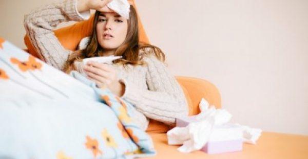 Διατροφή:Μυστικά διατροφής για την αντιμετώπιση της γρίπης και των ιώσεων