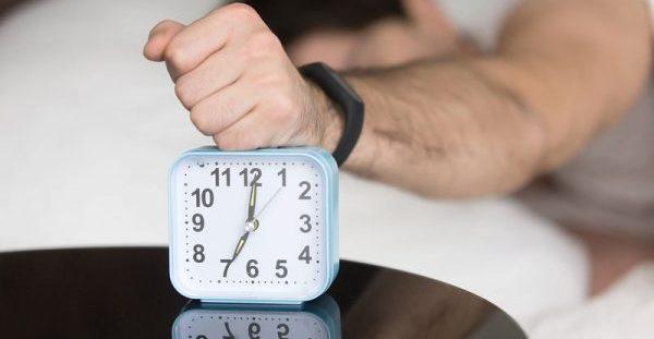 Καρκίνος προστάτη: Πώς συνδέεται με τη διάρκεια του ύπνου