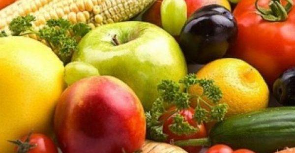 ΔΕΙΤΕ μια αποτοξινωτική δίαιτα 4 ημερών!!
