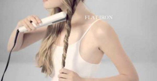 4 Εύκολα Χτενίσματα για τα Μαλλιά σας, που Καμία Κομμώτρια ΔΕΝ πρόκειται να σας πει