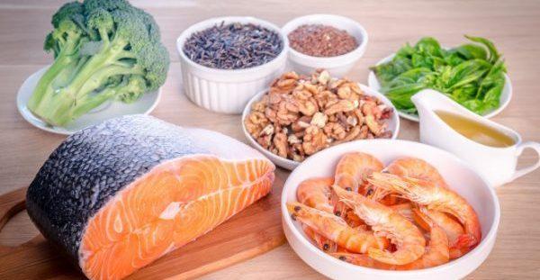 Ωμέγα 3 λιπαρά: Τι ισχύει – Ποιες τροφές χρειάζεστε ουσιαστικά