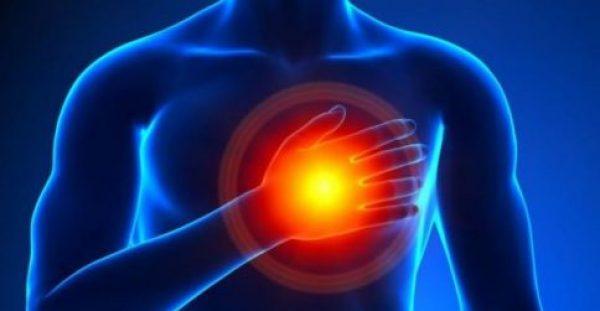 Αυτές είναι οι διατροφικές «βόμβες» για την καρδιά