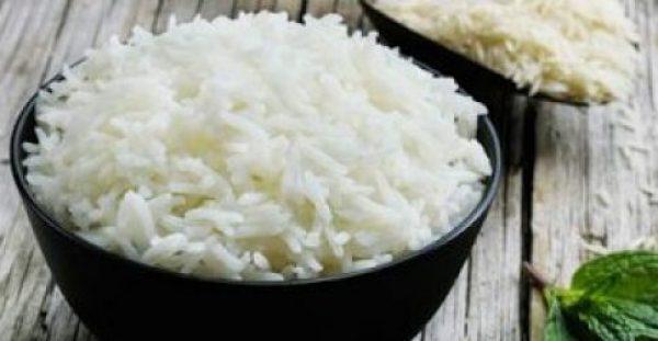 Γιατί δεν πρέπει να ξαναζεσταίνουμε το ρύζι -Ποιος κίνδυνος υπάρχει