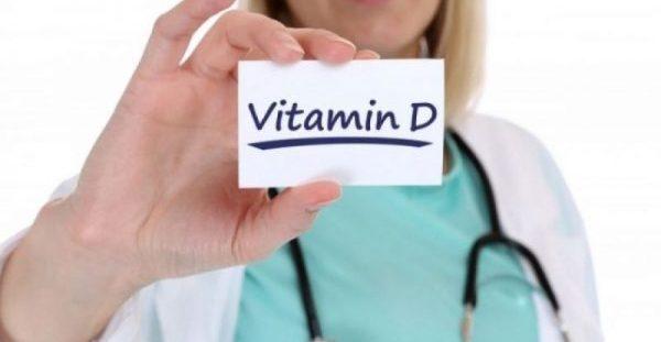 Ποιά προβλήματα υγείας μπορεί να προκαλέσει η έλλειψη βιταμίνης D