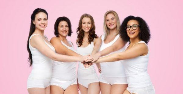 Σωματικό βάρος: Ποιος είναι ο μέσος όρος στις γυναίκες;
