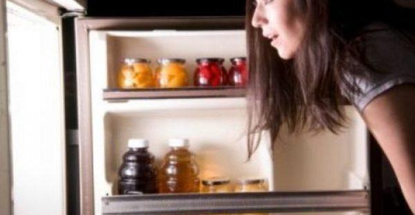 Αποκάλυψη: Αυτά πρέπει να τρώτε κάθε βράδυ για να χάσετε βάρος!