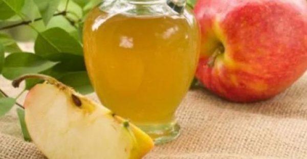 Θαυματουργό το μηλόξιδο για την υγεία: Από τι μας προφυλάσσει!