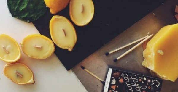DIY: 3 Απόλυτα Φυσικοί Τρόποι για να Κάνετε το Σπίτι σας να Μυρίσει Άνοιξη