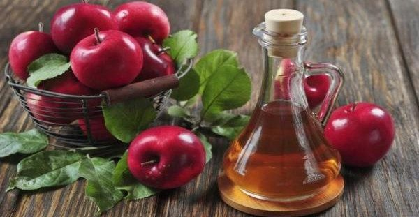 Χρησιμοποιείστε ξύδι μήλου για να εξαλείψετε την κυτταρίτιδα!
