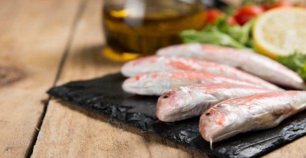 Πόσο ψάρι πρέπει να τρώτε για υγιή καρδιά