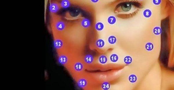 ΔΕΙΤΕ: Έχεις ελιά στο πρόσωπο; Ξέρεις τι σημαίνει για σένα;