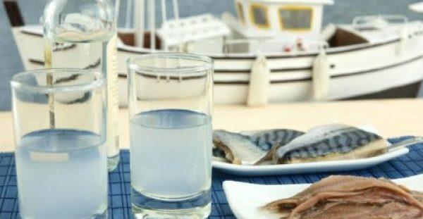 ΠΡΟΣΟΧΗ: Πίνετε ΤΣΙΠΟΥΡΟ; Να γιατί πρέπει να το ξανασκεφτείτε πριν το καταναλώσετε!