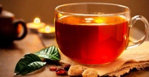 Ελιξίριο μακροζωίας το τσάι