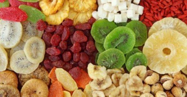 ΠΡΟΤΙΜΗΣΤΕ ΤΑ! Τα 6 αποξηραμένα φρούτα που κάνουν θαύματα!