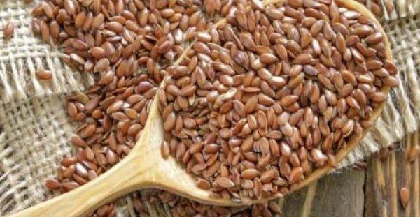Λιναρόσπορος: Η σούπερ τροφή που καταπολεμά 7 αρρώστιες!