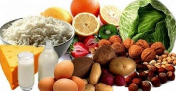 Προσοχή! Τρώμε… αρσενικό. Ποιες είναι οι τροφές που το περιέχουν;