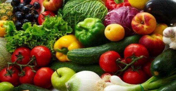 Ποιες είναι οι 8 super τροφές για να μην αρρωστήστε ποτέ;