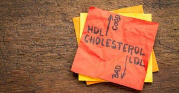 Οι ειδικοί του Χάρβαρντ συμβουλεύουν: 5 τροφές για να ρίξετε την χοληστερίνη