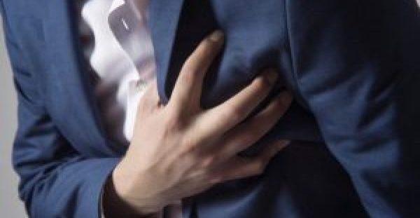 11 συμπτώματα προβλήματος στην καρδιά που απαγορεύεται να αγνοήσετε!!!