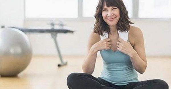 7 τρόποι να τονώσετε τον Μεταβολισμό σας μετά τα 40