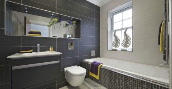 6 Λάθη που Κάνουν το Μπάνιο σας να Δείχνει «Φτηνό»