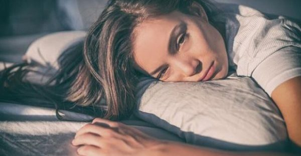 """Αισθάνεστε διαρκώς κουρασμένοι; Το """"ένοχο"""" συστατικό των τροφίμων"""