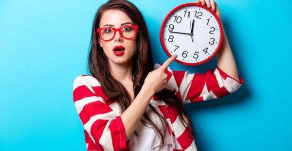 Τι ώρα καίμε το περισσότερο λίπος;
