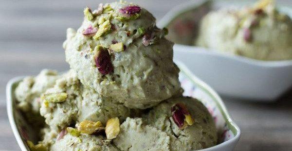 Παγωτό vs παγωμένο γιαούρτι: Θρεπτικά συστατικά και θερμίδες