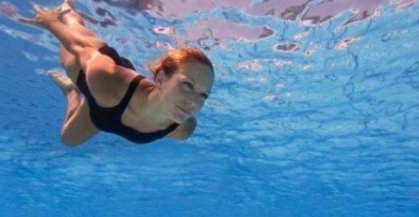 Τρέξτε στη θάλασσα – Το νερό της κάνει καλό