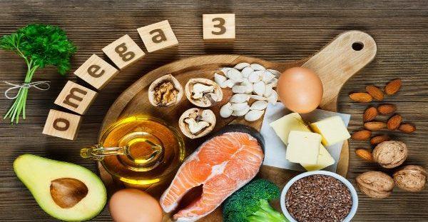 Σε ποιες τροφές θα βρείτε τα ωμέγα 3 λιπαρά οξέα