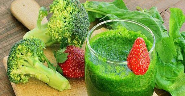Δέκα τροφές που ενισχύουν την παραγωγή κολλαγόνου