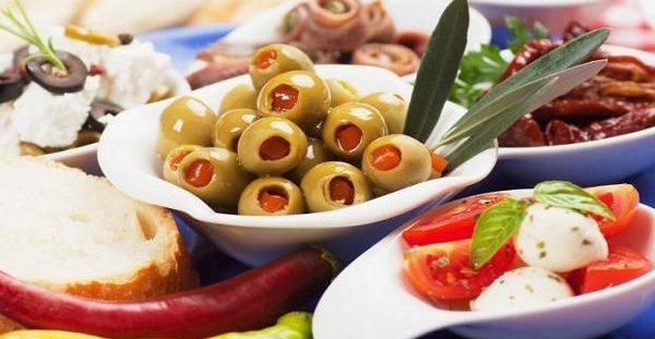 Μεσογειακή διατροφή: Ποιες σοβαρές παθήσεις προλαμβάνει
