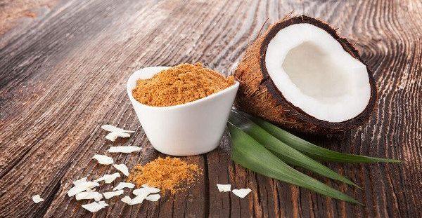 Ζάχαρη καρύδας: Γιατί είναι καλύτερη επιλογή από την λευκή ζάχαρη